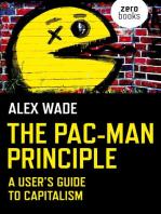 The Pac-Man Principle