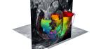 Virtual 3D Hearts May Help Doctors Zap Diseased Tissue