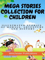Mega Stories Collection for Children