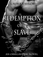 Redemption of a Slave