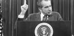 Dealing With an Out-of-Control President, in 1973