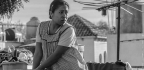 Roma Is Netflix's Most Compelling Big-Screen Argument Yet