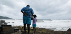 How Parents Can Help Shield Kids from a Hurricane's Trauma