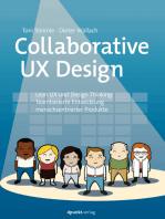 Collaborative UX Design