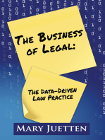 The Business of Legal