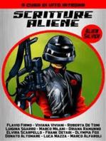 Alien Silver - Albo 10 - Scritture aliene