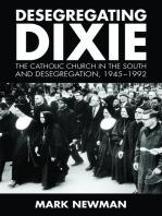 Desegregating Dixie