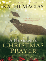 A Husband's Christmas Prayer