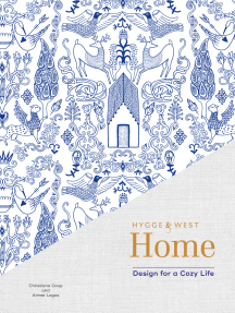 Hygge & West Home: Design for a Cozy Life