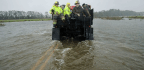 Official Describes Hurricane Florence Rescue Efforts In Hard-Hit New Bern, North Carolina
