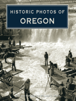 Historic Photos of Oregon