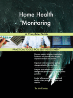 Home Health Monitoring A Complete Guide