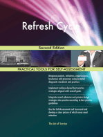 Refresh Cycle Second Edition