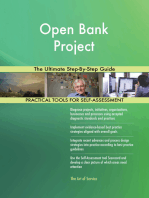 Open Bank Project The Ultimate Step-By-Step Guide