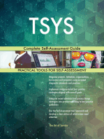 TSYS Complete Self-Assessment Guide