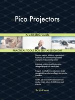 Pico Projectors A Complete Guide