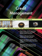 Credit Management A Clear and Concise Reference
