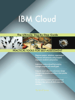IBM Cloud The Ultimate Step-By-Step Guide