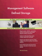 Management Software-Defined Storage A Clear and Concise Reference