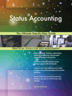 Status Accounting The Ultimate Step-By-Step Guide