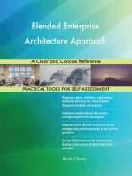 Blended Enterprise Architecture Approach A Clear and Concise Reference