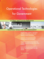 Operational Technologies for Government A Clear and Concise Reference