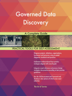 Governed Data Discovery A Complete Guide