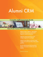 Alumni CRM Complete Self-Assessment Guide