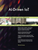 AI-Driven IoT A Clear and Concise Reference