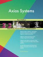 Axios Systems Third Edition