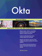 Okta Second Edition