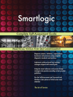 Smartlogic Complete Self-Assessment Guide