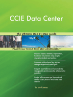 CCIE Data Center The Ultimate Step-By-Step Guide
