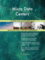 Micro Data Centers A Clear and Concise Reference