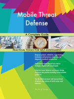 Mobile Threat Defense A Complete Guide