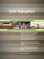 Unit Adoption A Clear and Concise Reference