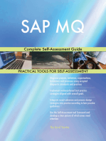 SAP MQ Complete Self-Assessment Guide