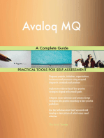 Avaloq MQ A Complete Guide