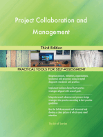 Project Collaboration and Management Third Edition