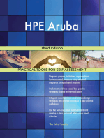 HPE Aruba Third Edition