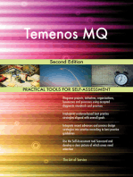 Temenos MQ Second Edition