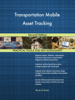 Transportation Mobile Asset Tracking Second Edition
