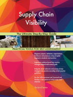 Supply Chain Visibility The Ultimate Step-By-Step Guide