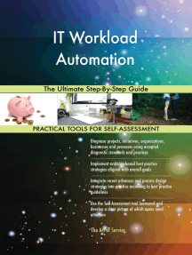 IT Workload Automation The Ultimate Step-By-Step Guide