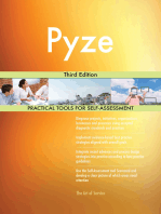 Pyze Third Edition