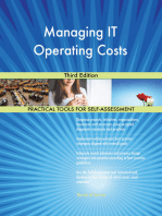Managing IT Operating Costs Third Edition