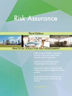 Risk Assurance Third Edition