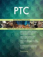PTC Standard Requirements