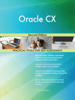Oracle CX Second Edition