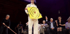 At The Ig Nobel Prize Awards, Science Meets Silliness